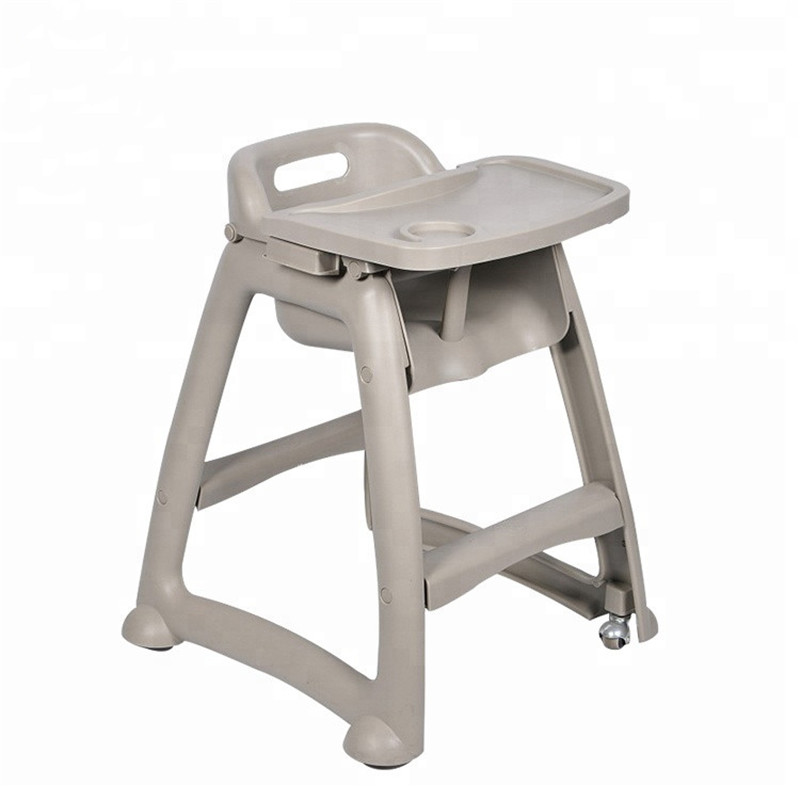 Shenone Hot Sale Baby High Chair Baby Feeding Chairs for Restaurant